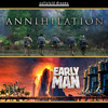 ANNIHILATION & EARLY MAN Interviews + NEW MOVIE REVIEWS (CELLULOID DREAMS THE MOVIE SHOW) 2-19-18