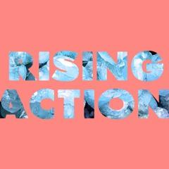 RISING ACTION ft.RomeoDontdie (prod. Chanks)