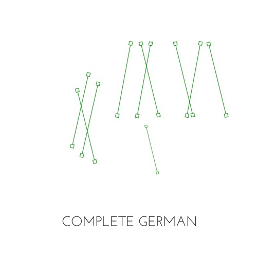 Complete German (more on the way!)