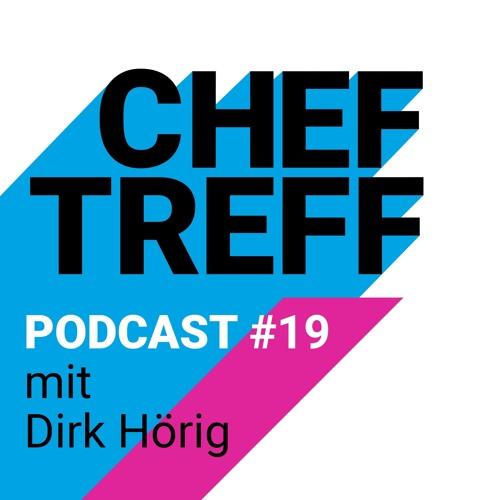 CT#19 API-First, flexibel und agil in die Zukunft - Dirk Hörig, Gründer und CEO Commercetools