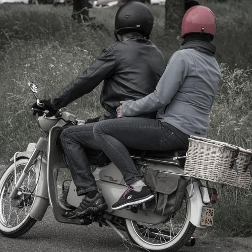 GoUrban: Downtown mit E-Moped