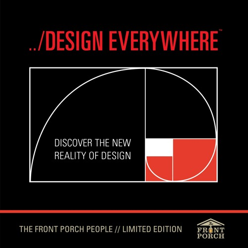 Coming Soon: Design Everywhere