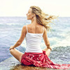 [Creative Commons Music] YOGA RELAXATION MEDITATION CALM AT SEA ATMOSPHERE BACKGROUND MUSIC 005
