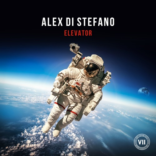 Alex Di Stefano- Elevators (VII) Preview