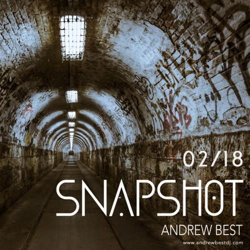 Andrew Best - February 2018 Snapshot