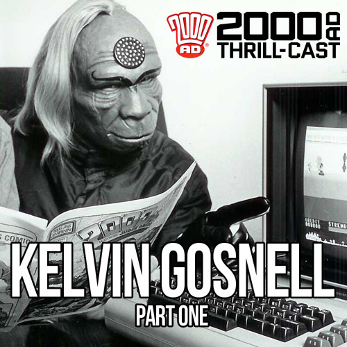 Kelvin Gosnell - Part One