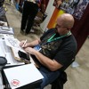 Interview with comic book artist Chad Hardin
