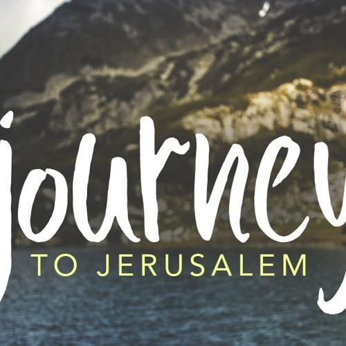 7. Journey To Jerusalem: Dinner With Jesus - Milo Wilson [Luke 14:1-24]
