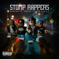 Apathy Stomp Rappers (Ft. Celph Titled & M.O.P.) Artwork