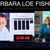 Barbara Loe Fisher talks VACCINES and INFORMED CONSENT