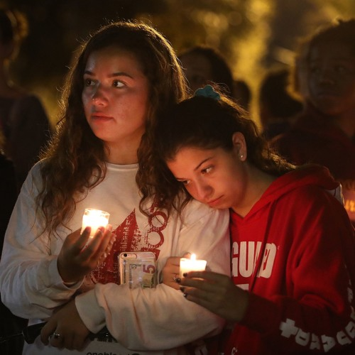 Are Libertarian Responses to Mass Shootings Persuasive?: Podcast