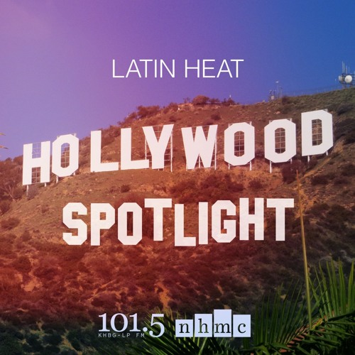 Hollywood Spotlight - Native Women in Film & TV - 2/20/2018