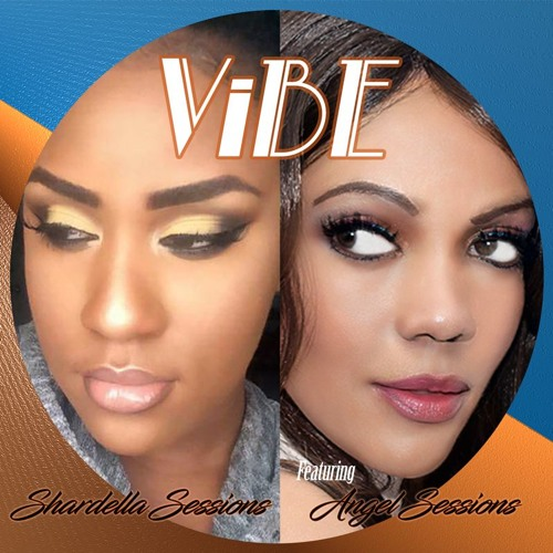Vibe  featuring Angel Sessions(Preview)