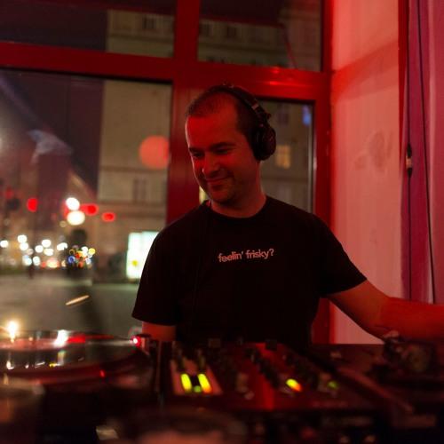 DJ Slick @Süß war gestern 02.2010 Deephousemix