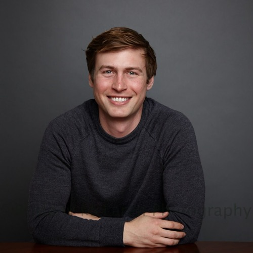 Focus on the Founder: Episode 5 - Zach Perret of Plaid