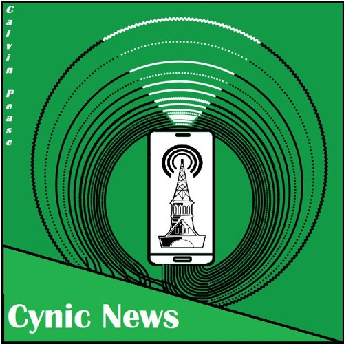 Cynic News - Canned UVM