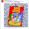 Oh My GOD!! Lucky Charms Has Marshmallow Unicorns TAKE MY MONEY!