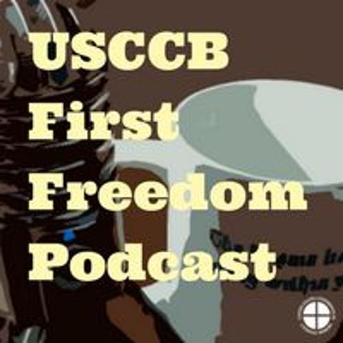 USCCB First Freedom Podcast Episode 2: Jayd Henricks and Melissa Swearingen
