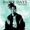 Ghali - Happy Days (bopintrouble afrotrap remix)