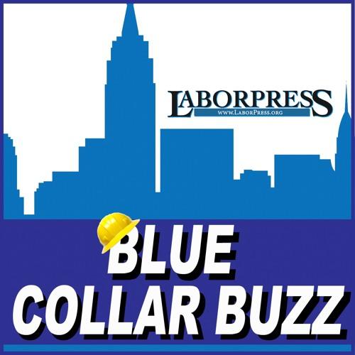 Blue Collar Buzz - 10/8/2017