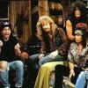 Aerosmith - Wayne's World Theme Song (feat. Wayne and Garth)