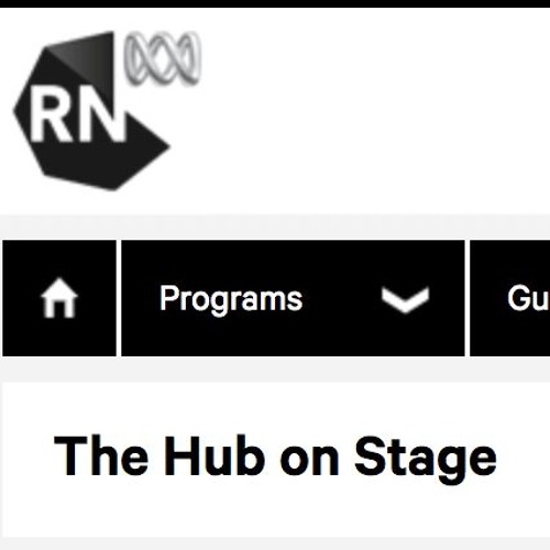 ABC RN BLOKES Project interview