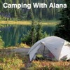 Camping With Alana -- by Karen K