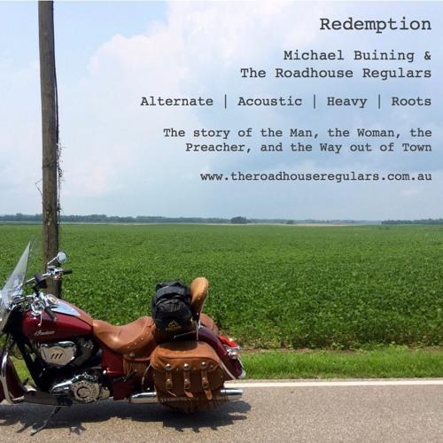 Roadhouse Regular (Reprise)