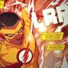 Rap do Wally West (Kid Flash) Herói pra essa cidade l LRP