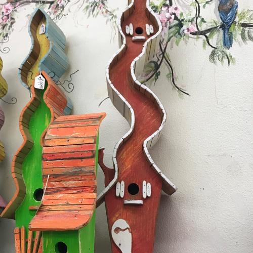 Ep#71--(Julian,California)A Birdwatcher's Ideal Perch