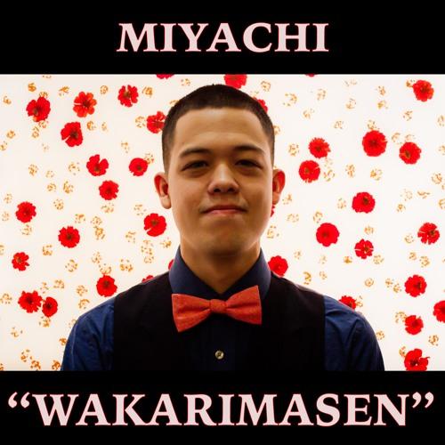 WAKARIMASEN (PROD. MIYACHI)