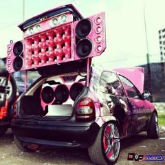 TA  TRANCADA CAR AUDIO EL CHUKI DJ YOE 2K18