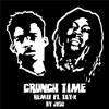 CHRIS TRAVIS X TAY-K - CRUNCH TIME (REMIX-JXDO)