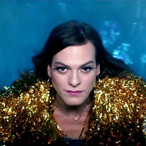 A Fantastic Woman (dir. Sebastian Lelio)
