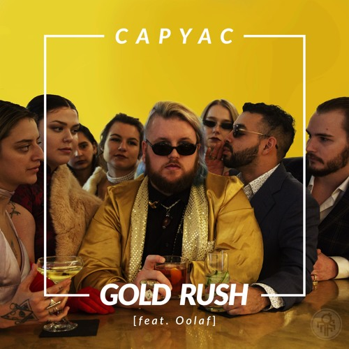 Gold Rush (feat. Oolaf)