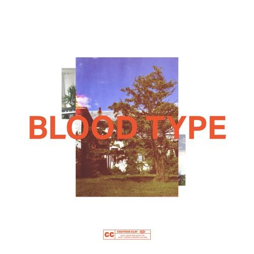 Blood Type (EP)