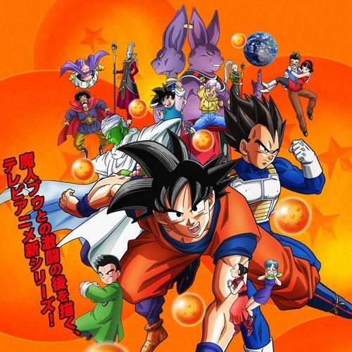 Una Ventana De 70cm (Dragon Ball Super) Cov Maryan MG and The Covers Duo