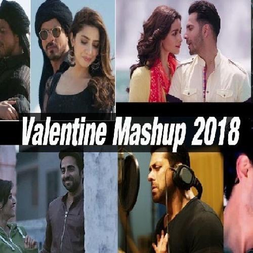 Love Mashup 2018 Hindi Romantic Songs: Best Of Hollywood Bollywood