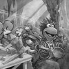 Fraggle Rock - Demo Opening (1982)