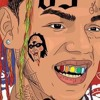 "6IX9INE Feat. Fetty Wap & A Boogie ""KEKE"" (WSHH Exclusive - Official Instrumental)"