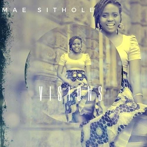 Mixing It Up With Mae Sithole