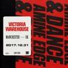 2017.12.31 - Amine Edge & DANCE @ Victoria Warehouse, Manchester, UK