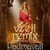 Padmaavat BGM (V-ZELL Remix)|Free Download|
