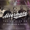 Taking Over Me Live Version ft. Yemi Alade