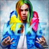 Download 6ix9ine (Ft. Fetty Wap & A Boogie) - KEKE (Jersey Club Remix By DJ Telly Tellz & DJ B-Generation) Mp3