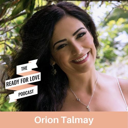 50 Awaken your Inner Goddess - with Orion Talmay
