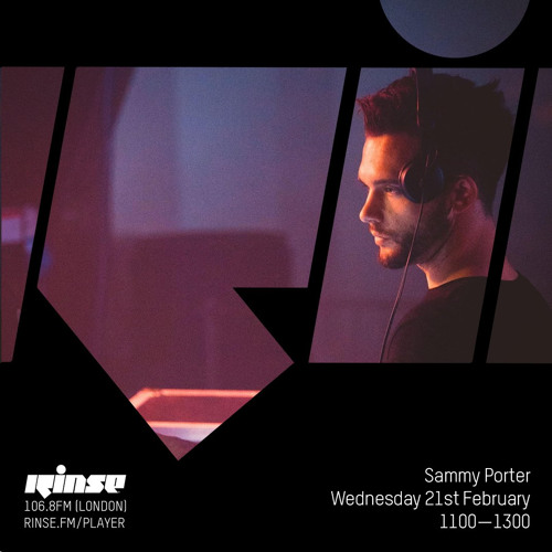 Sammy Porter - 21st February 2018