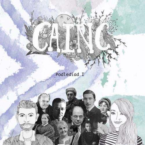 CAINC: Y Cyntaf (Peilot)