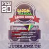 Download BADDA BADDA DANCEHALL RADIO SHOW FEB 20TH 2018 Mp3