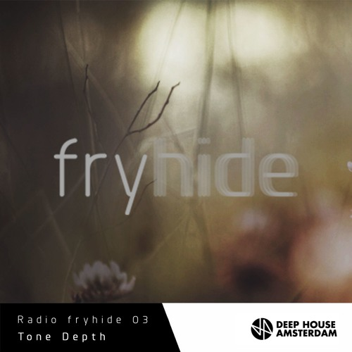 Tone Depth - Radio Fryhide 03